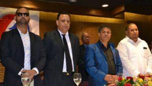 SGACEDOM juramentó a Félix Mirabal y ganadores al período 2018-2020