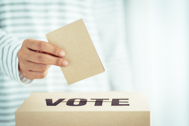 Aviso Comisión Electoral 2019