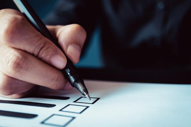 Comisión Electoral 2019 – Resolución 001